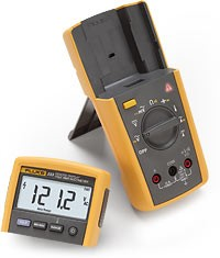 Fluke 233-Wireless Multimeter