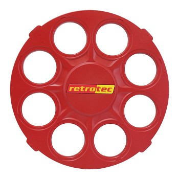Retrotec FN501 B8 Plate for 4000/5000/6000 Series Fan