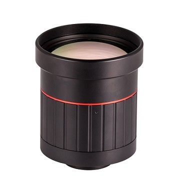 FOTRIC 228 L08-228 telephoto lens, FOV 8x6 Degree, for FOTRIC 228 Pro. Thermal Camera | 640x480 IR Resolution | -4F~1,202F