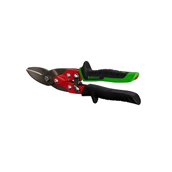 Hilmor 1891133 Aviation Snip Left Cut