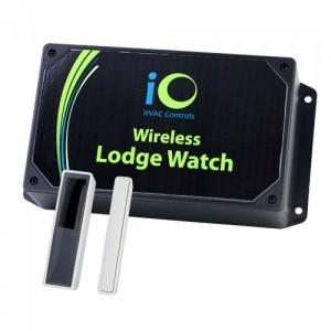 iO Wireless Lodge Watch for 3-Door