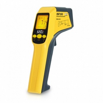 UEi INF165 Infrared Thermometer