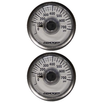 Appion High Pressure Gauge - (2pk)