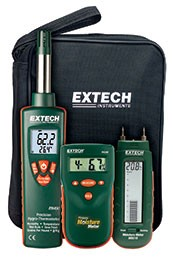 Extech Water Damage Restoration Kit
