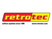 Retrotec RP029 4 Inch Plug- Range 29 for 300 Series Fan