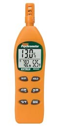 Extech Hygro-Thermometer Psychrometer