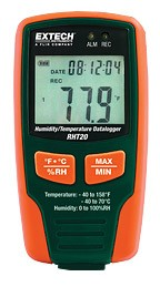RHT20: Humidity and Temperature Datalogger