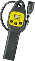 Sensit HXG-2DR Rechargeable Digital Gas Leak Detector