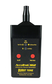 SG2 Ultrasonic Sound Generator w/ dual mode output.