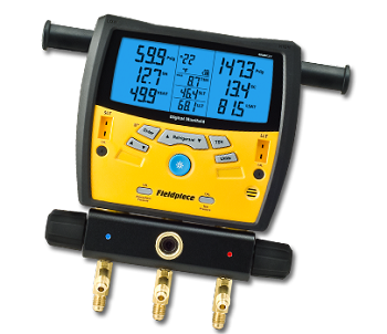 Fieldpiece SMAN320 Digital Manifold