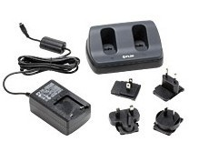 Flir T198126 2-Bay Battery Charger