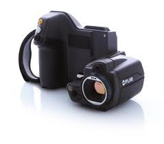Flir T420 Thermal Imaging Infrared Camera Thermography