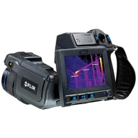 FLIR T620  IR Infrared Thermal Imaging Camera w/25° Lens