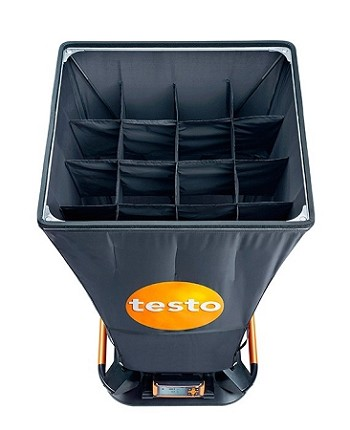 Testo 420 Flow Hood Kit - NIST