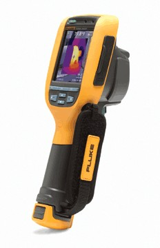 Fluke TiR105 Building Diagnostics Thermal Imager