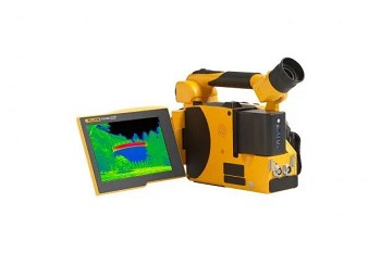 Fluke TiX1000 Thermal Imaging Camera 1024x768 30Hz
