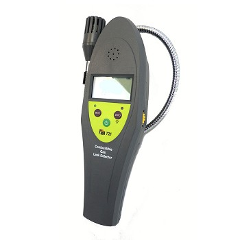 TPI 721 Combustible Gas Leak Detector