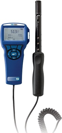 TSI 7545 IAQ-CALC Indoor Air Quality Meter