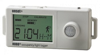 HOBO UX90-005 Occupancy/Light Data Logger