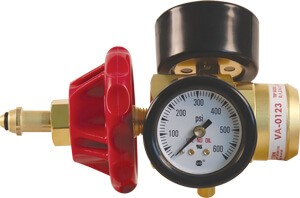 Western Enterprises VA-0123 Acetylene HVAC Regulator